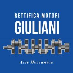 Rettifica motori Giuliani Srls